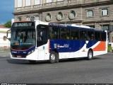 Empresas de ônibus do Rio de Janeiro realizam doações de alimento em meio a pandemia do novo Coronavírus