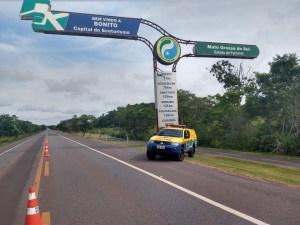 Operação Dia do Trabalhador começa nesta quinta-feira em Mato Grosso do Sul