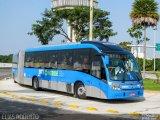 Prefeitura do Rio registra 97 multas em ações  fiscalização do transporte coletivo nesta quinta-feira