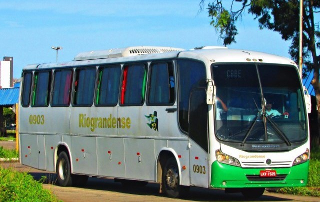RN: Ônibus intermunicipais funcionam no fim de semana e feriado