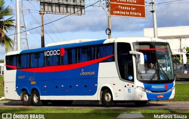 Viação Rio Doce retoma atividades com 20% da frota neste mês de abril