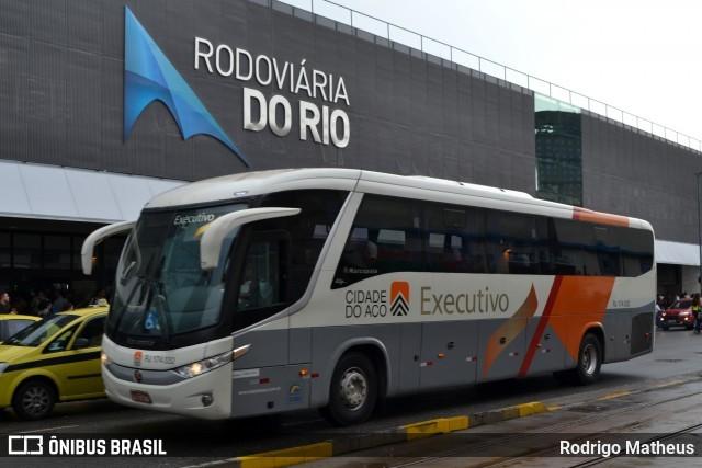 Governador do Rio não dá informações sobre como ficará o transporte intermunicipal