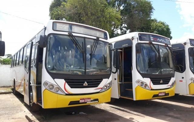 MA: Araújo Transportes entrega linhas de ônibus na Região Metropolitana de São Luís