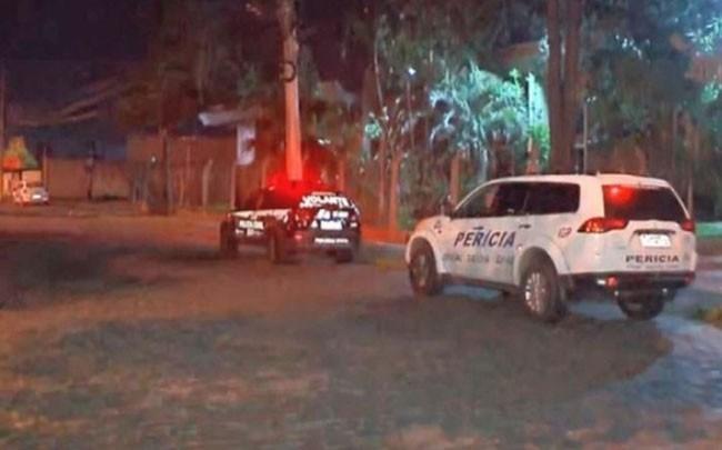 Empresa de ônibus acaba assaltada em Porto Alegre  nesta madrugada de segunda-feira
