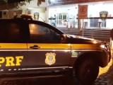 RN: Passageiro de ônibus intermunicipal é preso por ato obsceno na BR-101