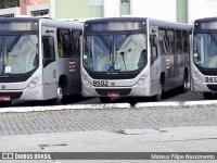 SC: Blumob está demitindo ao menos 105 funcionários de ônibus de Blumenau