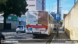 PB: Justiça Federal autoriza que motorista de ônibus saque valor do FGTS