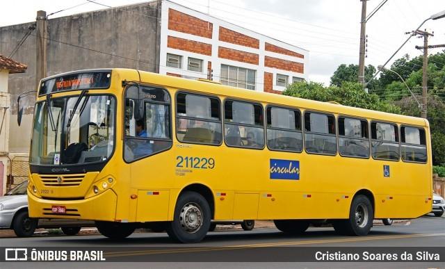 SP: Circular Cidade de Ourinhos passará operar com novos horários e não vão circulará aos domingos