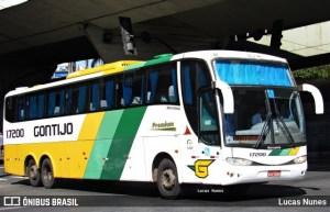 Gontijo Transportes segue com liminar que proíbe a ANTT de realizar fiscalização, como informa canal na internet