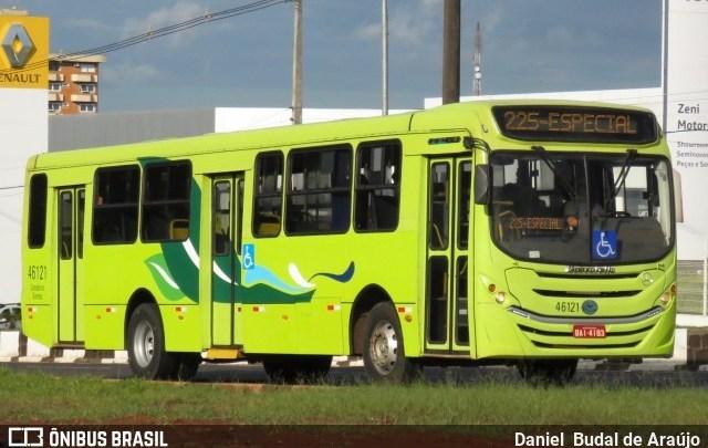 PR: Ônibus retomam a operação em Foz do Iguaçu após paralisação
