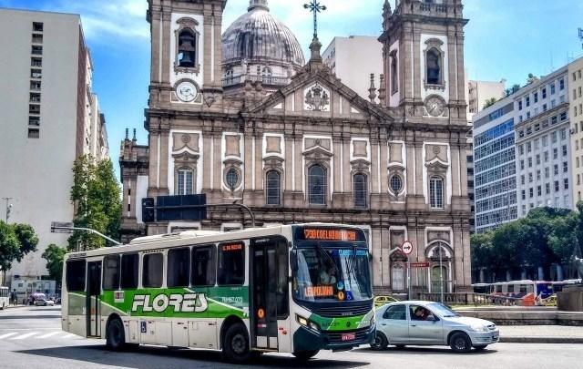 RJ: Justiça Federal determina a liberação da circulação do transporte intermunicipal de passageiros