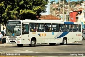 SP: Jacareí poderá ter aumento na tarifa de ônibus nas próximas semanas