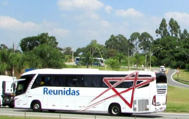 SP: Viação Reunidas Paulista volta operar linha interestadual nesta segunda-feira