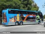 Viação Sampaio segue operando diariamente na linha Rio x Aparecida x Rio