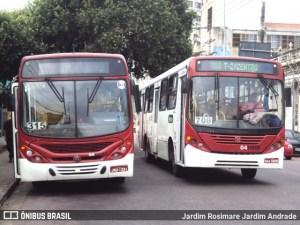 Prefeitura de Manuas intensifica higienização nos terminais de ônibus
