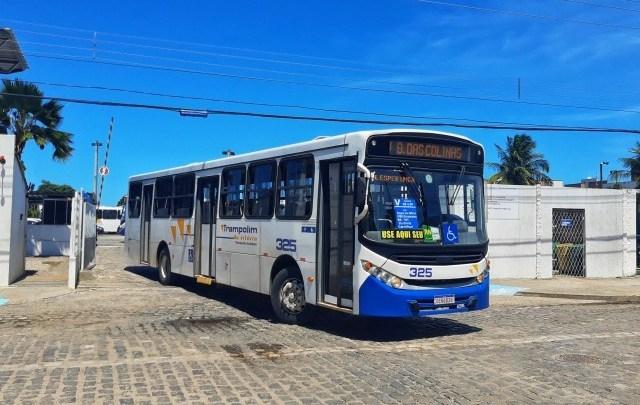 RN: Empresa Trampolim da Vitória demite 120 rodoviários nesta quarta-feira