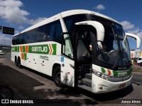 Nordeste: Segundo ônibus da Gontijo é proibido de entrar em Sergipe