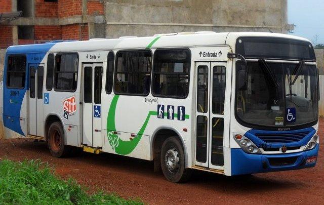 Prefeitura de Palmas intensifica higienização das estações de ônibus