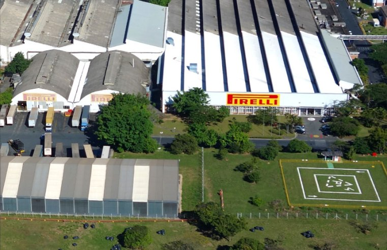 Pirelli do Brasil retoma a produção em Campinas e Gravataí