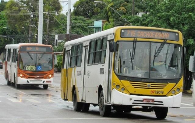 Coronavírus: Manaus passa obrigar o uso de máscaras no ônibus municipais