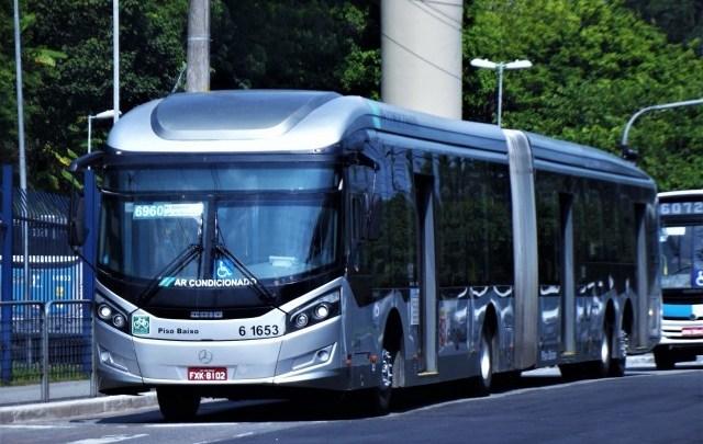 SP: Sorocaba recebe os primeiros ônibus articulados