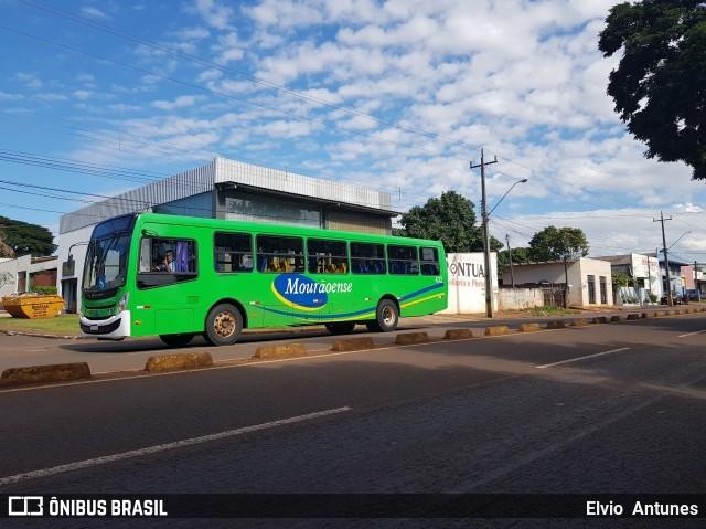PR: Ônibus de Campo Mourão sofrem alteração de horários e cidade terá licitação no transporte