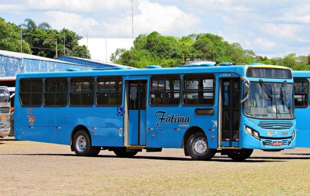 SP: Rodoviários de Bragança Paulista anunciam paralisação