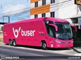 MS: ANTT e Agetrat apreendem ônibus parceiro da Buser na BR-262 que fazia o trecho Campo Grande x Corumbá