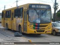 Recife: Linhas do TI Tancredo Neves terão mudanças na operação por conta da COVID-19