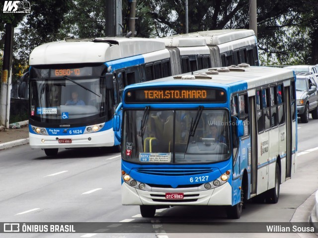 Município de São Paulo terá reforço de mais 1000 ônibus em circulação na segunda-feira (11)