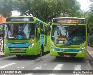 Prefeitura de Teresina anuncia fechamento do transporte público por conta da Covid-19