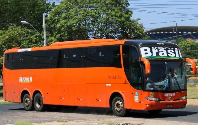 Eucatur e Trans Brasil podem ser multadas por descumpri decreto no Amazonas, diz Ministério Público