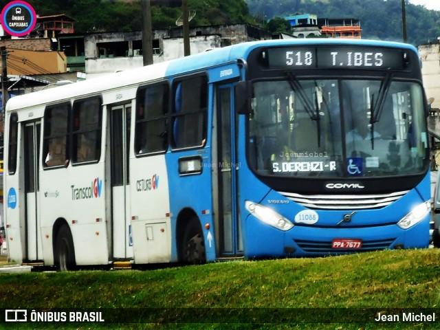 Vitória: Ônibus do Transcol só irão sair com cobradores, afirma Sindicato dos Rodoviários