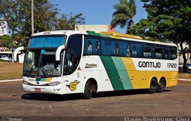 Gontijo passa oferecer passagem a partir de R$ 21 durante a pandemia da Covid-19