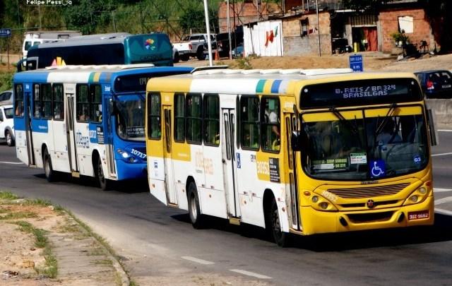 Rodoviários de Salvador podem paralisar atividades por falta de EPIs