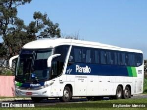 DF: PRF prende traficante de droga em ônibus rodoviário na BR-020