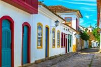 RJ: Prefeitura de Paraty afirma que atividades turísticas estão suspensas até 31 de maio