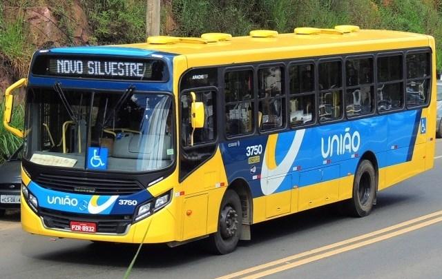 MG: Transporte público coletivo de Muriaé terá que oferecer álcool em gel ao passageiros