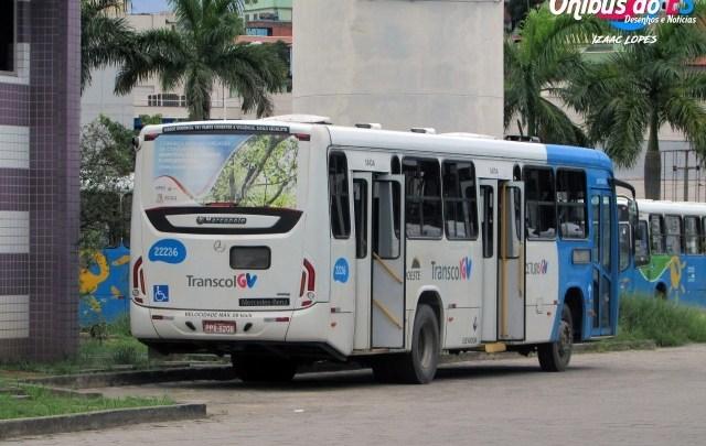 Vitória: Sistema Transcol deve seguir afastando cobradores por mais dois meses