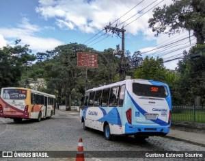 RJ: Rodoviários de Petrópolis suspendem a paralisação após empresas depositarem os salários atrasados