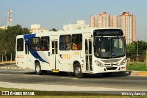Jacareí: Rodoviários da JTU realizam paralisação nesta  quinta-feira