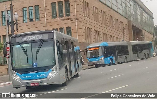 Prefeitura de São Paulo suspende o rodízio de veículos nesta segunda-feira