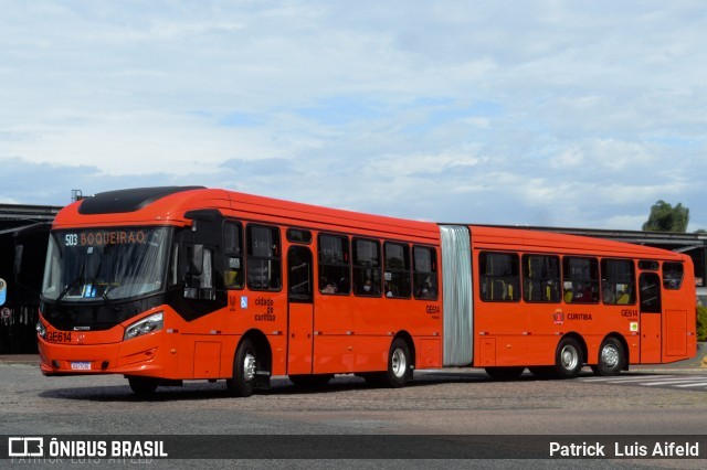 Ministério Público pede explicações a prefeitura de Curitiba sobre ajuda a empresa de ônibus