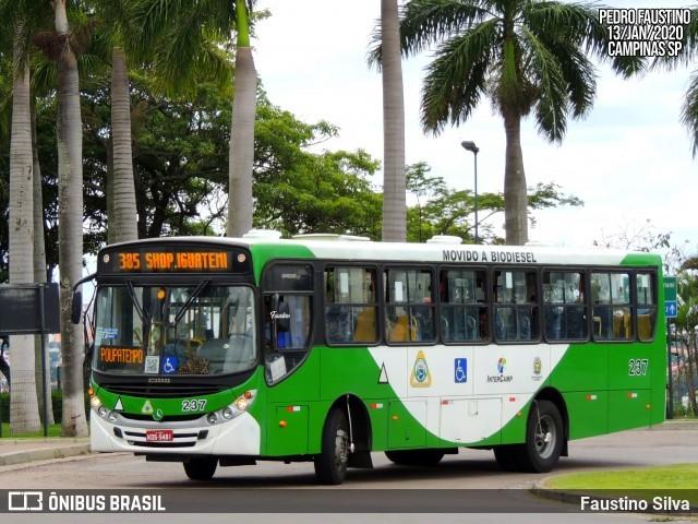 SP: Terminais de ônibus de Campinas terá totens com álcool gel para passageiros