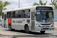 Rodoviários de Maceió podem paralisar atividades nesta próxima quinta-feira