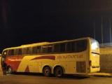 MG: Polícia Rodoviária apreende ônibus clandestinos