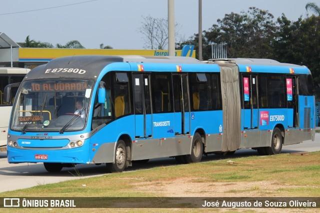 Prefeitura do Rio intensifica fiscalização sobre ônibus na primeira fase de retomada das atividades