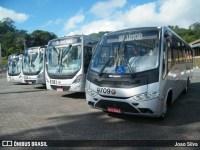 SC: Ônibus seguirão parados em Blumenau se não houver diálogo diz Sindetranscol - revistadoonibus