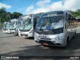 SC: Ônibus seguirão parados em Blumenau se não houver diálogo, diz Sindetranscol