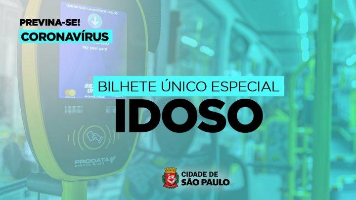 SPTrans suspende 13 mil cadastros do Bilhete Único do Idoso por irregularidades